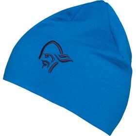 Norrøna Lyngen Headwear blue